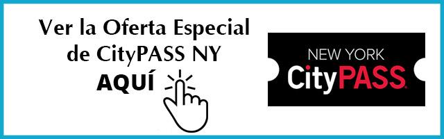 citypass nueva york precio