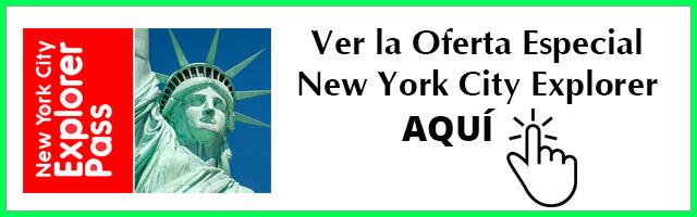 new york city explorer pass precio